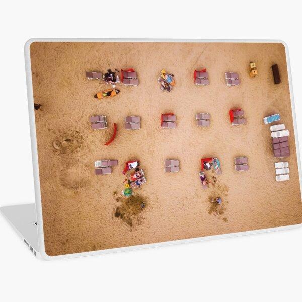 Life's A Beach Laptop Skin