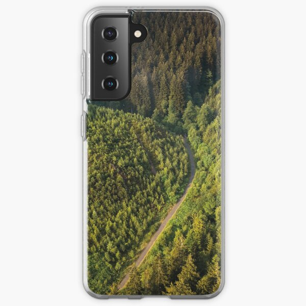 Malmedy Mountains Samsung Galaxy Soft Case