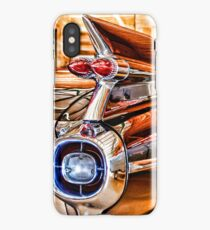 59 Caddy 2 iPhone Case/Skin
