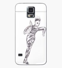 Three Legs but Only One Case/Skin for Samsung Galaxy
