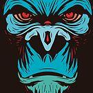 King Kong by juancarlos55