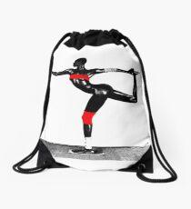 Grace Jones - Island Life Drawstring Bag