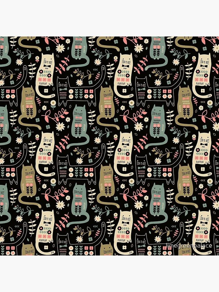 Cat Folk de limegreenpalace