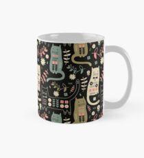 Cat Folk  Mug