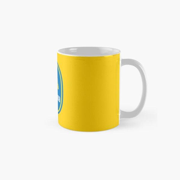 Latina Chingona Logo Classic Mug