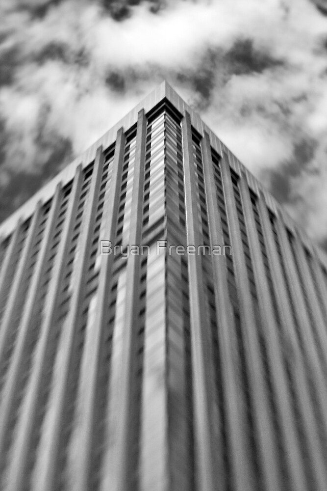 Aspirational - Sydney - Australia by Bryan Freeman