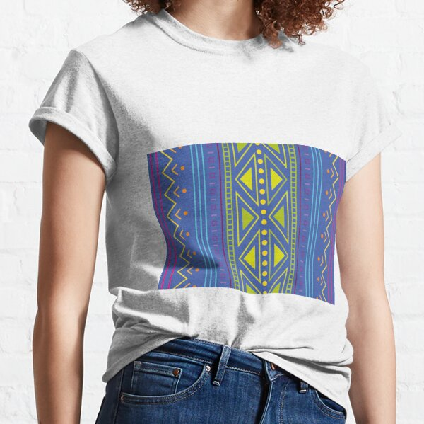 Africa #6 Camiseta clásica