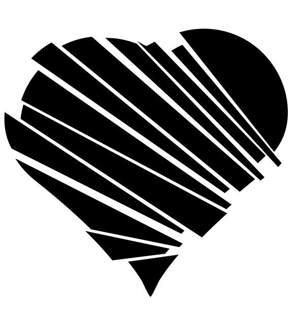 Broken Heart by Richard Rabassa