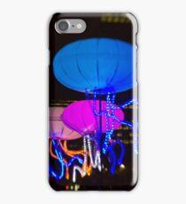 The Jellies! - Sydney Vivid Festival - Australia iPhone Case/Skin