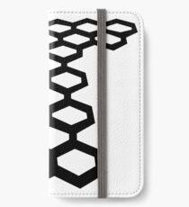 Torchwood logo iPhone Wallet/Case/Skin