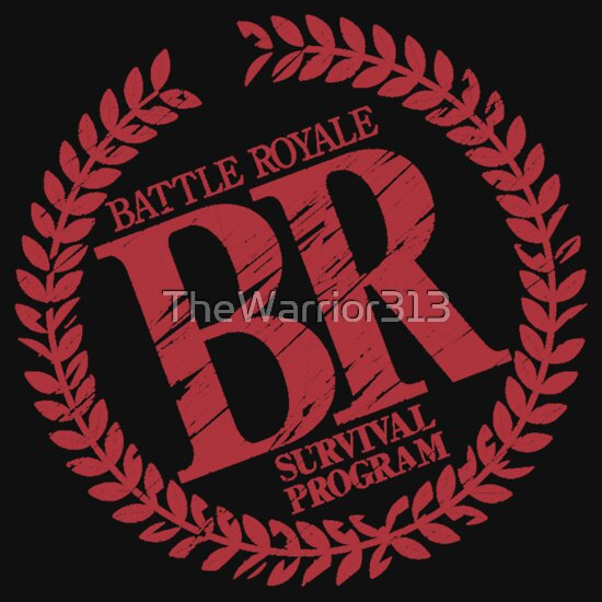 TShirtGifter presents: Battle Royale