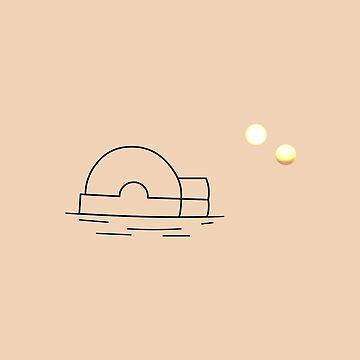 Tatooine by christopper