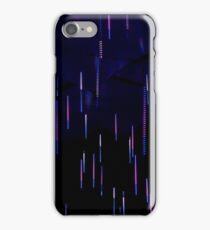 Light Rain - Vivid Festival - Sydney iPhone Case/Skin