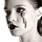 Dark Gloss by fallenrosemedia