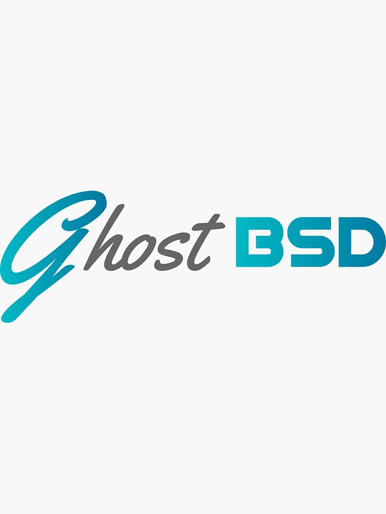 GhostBSD by ericbsd