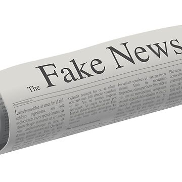 The Fake News by befehr