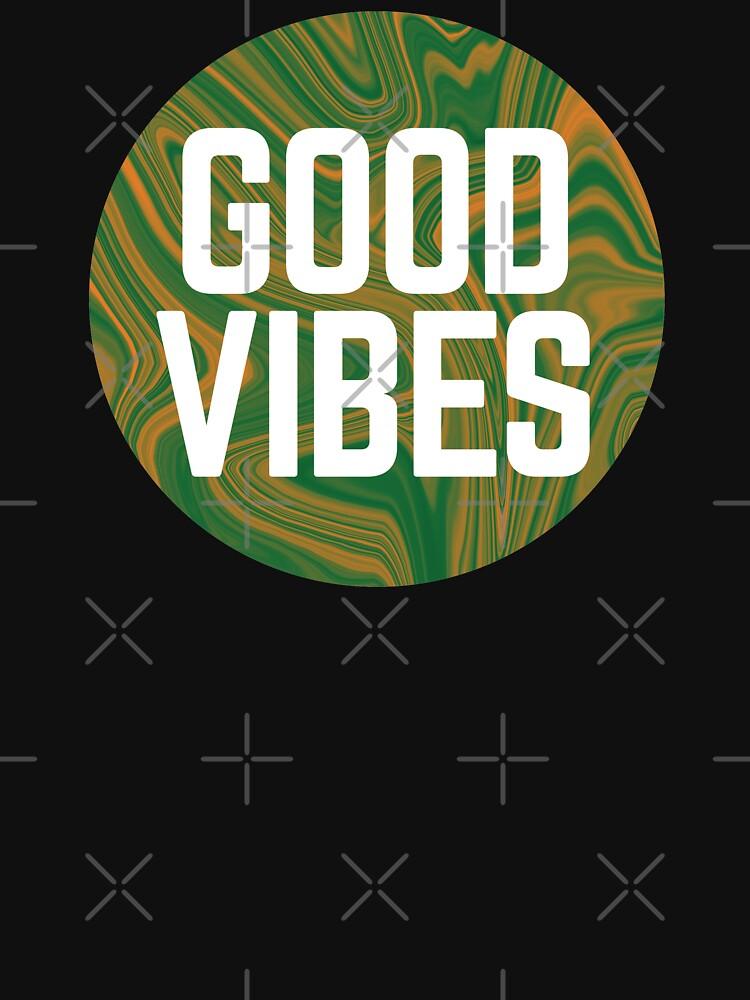 Good Vibes by Lightfield
