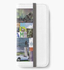 To Adam iPhone Wallet/Case/Skin