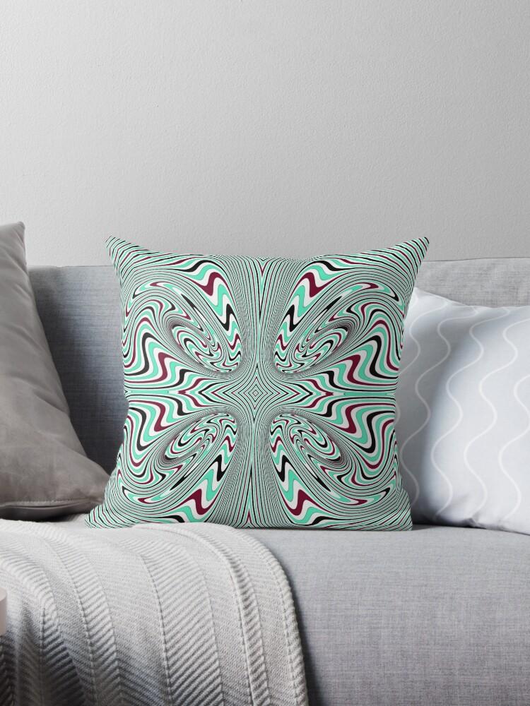 Geometric designs by Jyliart