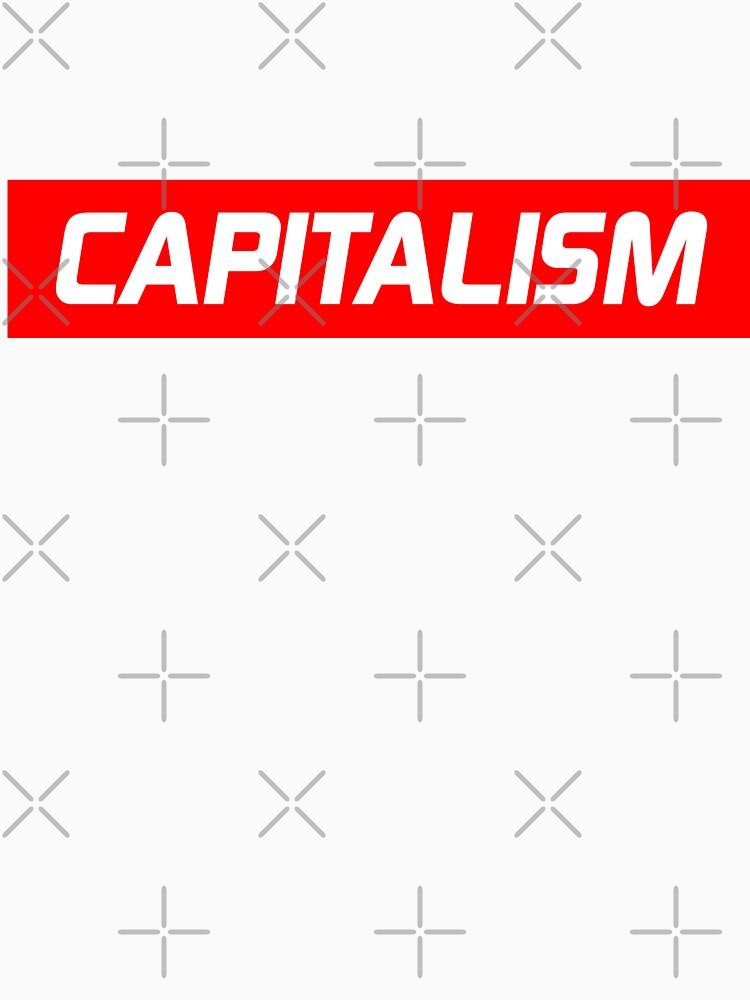 Capitalism by ChrisKarchevsk1