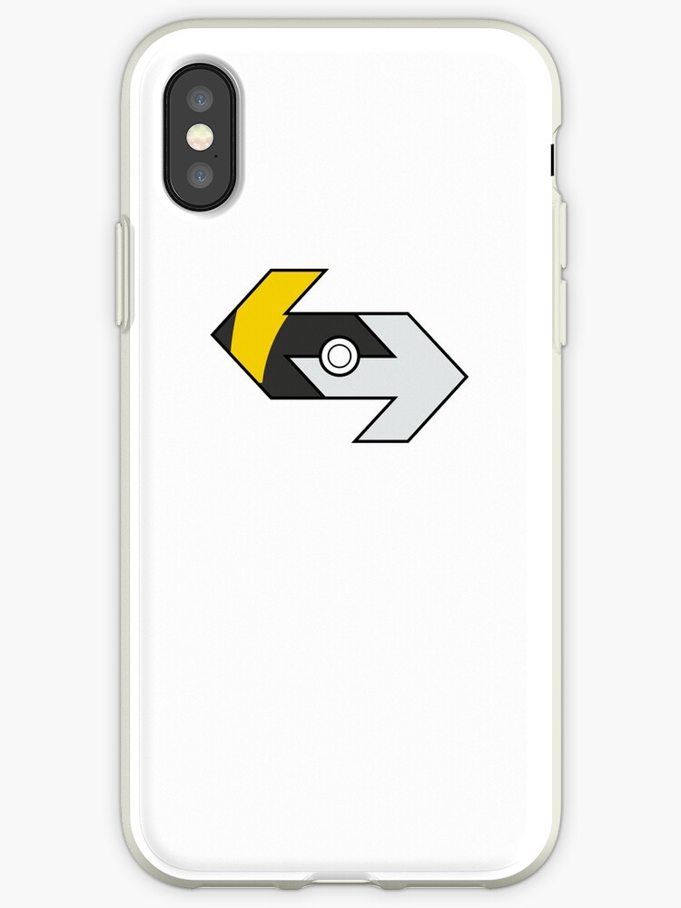 Pokémon GO Ultraball trade logo by RCOtz