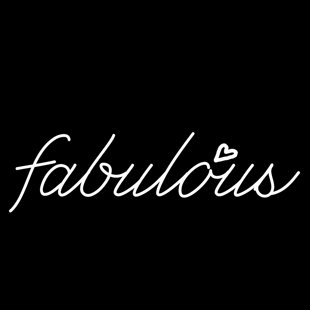 Fabulous Limited Edition by xPliC1t