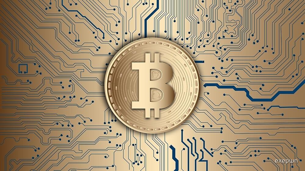 Bitcoin by exepwn