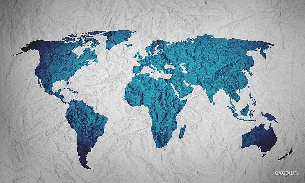 World by exepwn