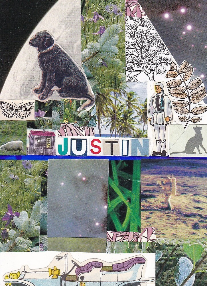 To Justin by JD64
