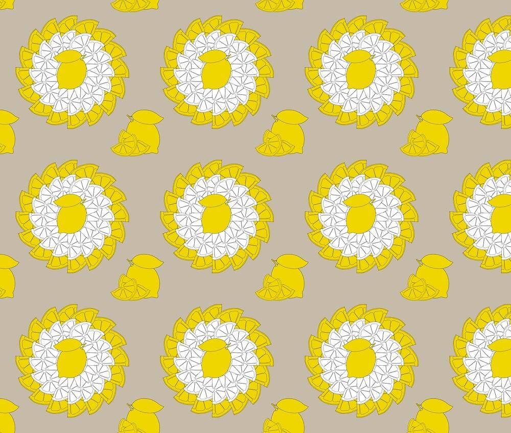 Funny Lemon by Isa-3el