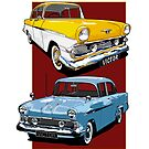 Vauxhall Victor Series 1 and 2 by Steve Harvey