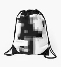 TAX RETURNS Drawstring Bag