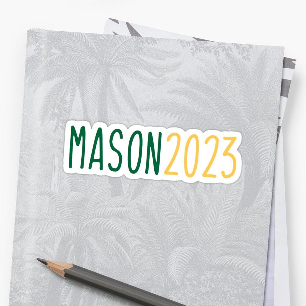mason 2023 by clairekeanna
