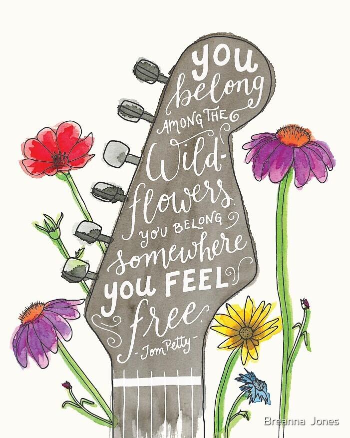 You Belong by Breanna  Jones