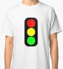 Street Light Classic T-Shirt