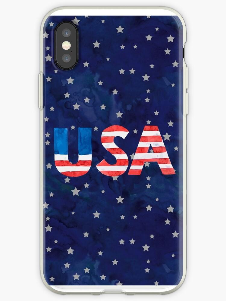 USA by madtoyman