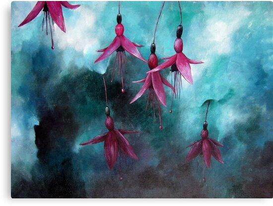Fuchsia by Tanja Udelhofen