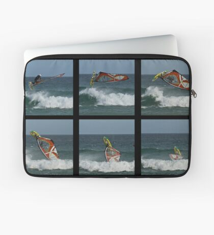 LAUNCHED! - Sydney - Australia Laptop Sleeve