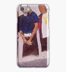 Paid in full iPhone Case/Skin