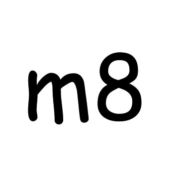 m8 - design by DerJimmyJere