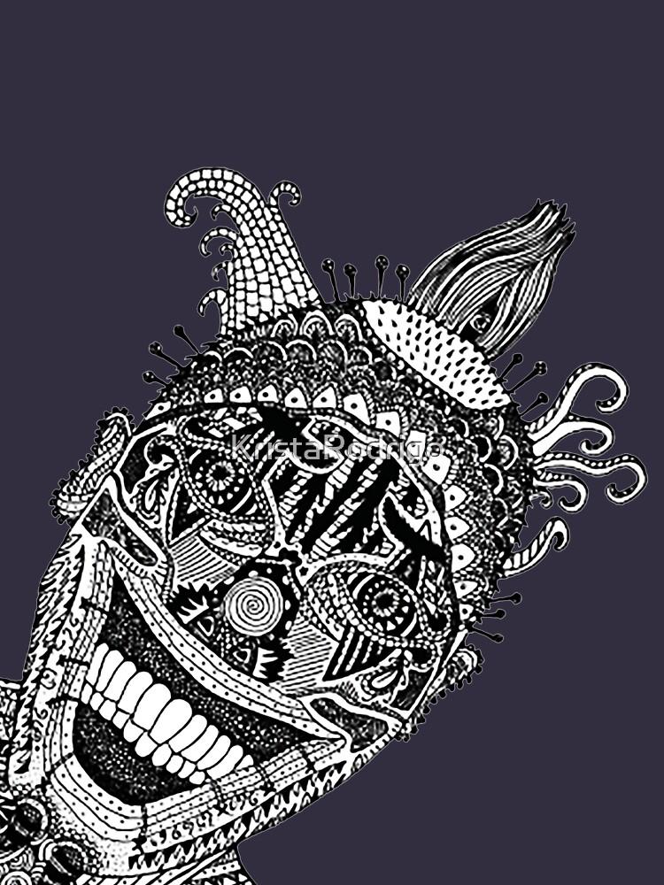 Twisty the Clown by KristaRodrigo