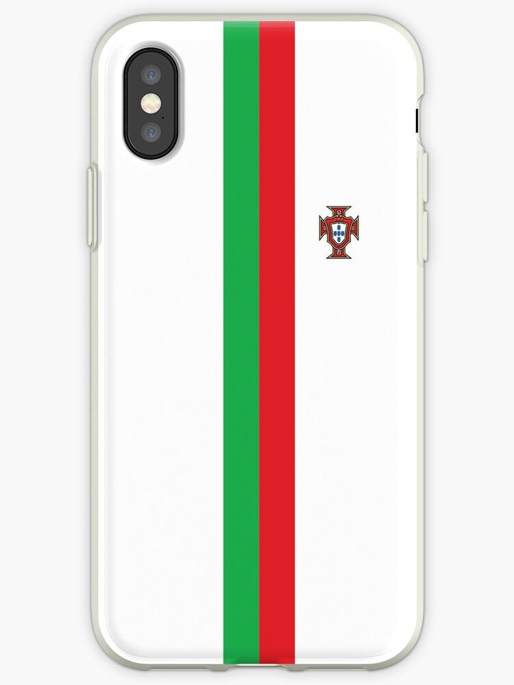 Portugal 2010 World Cup Away Kit Design by davidnugent