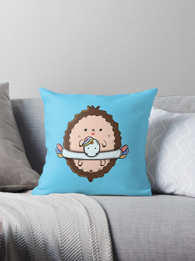 Hedgehog Billy Is Ready For A Swim  by XXDiamondGirl