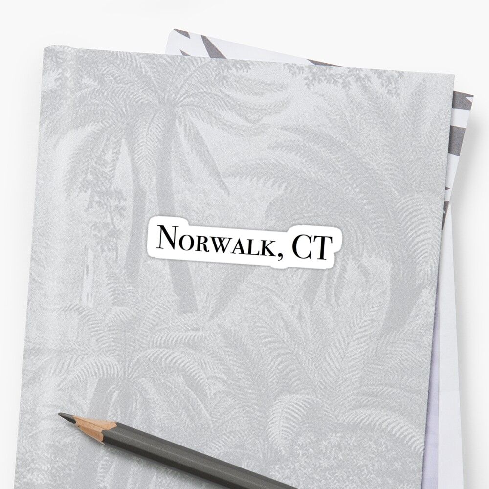 Norwalk, CT by lukaskugler