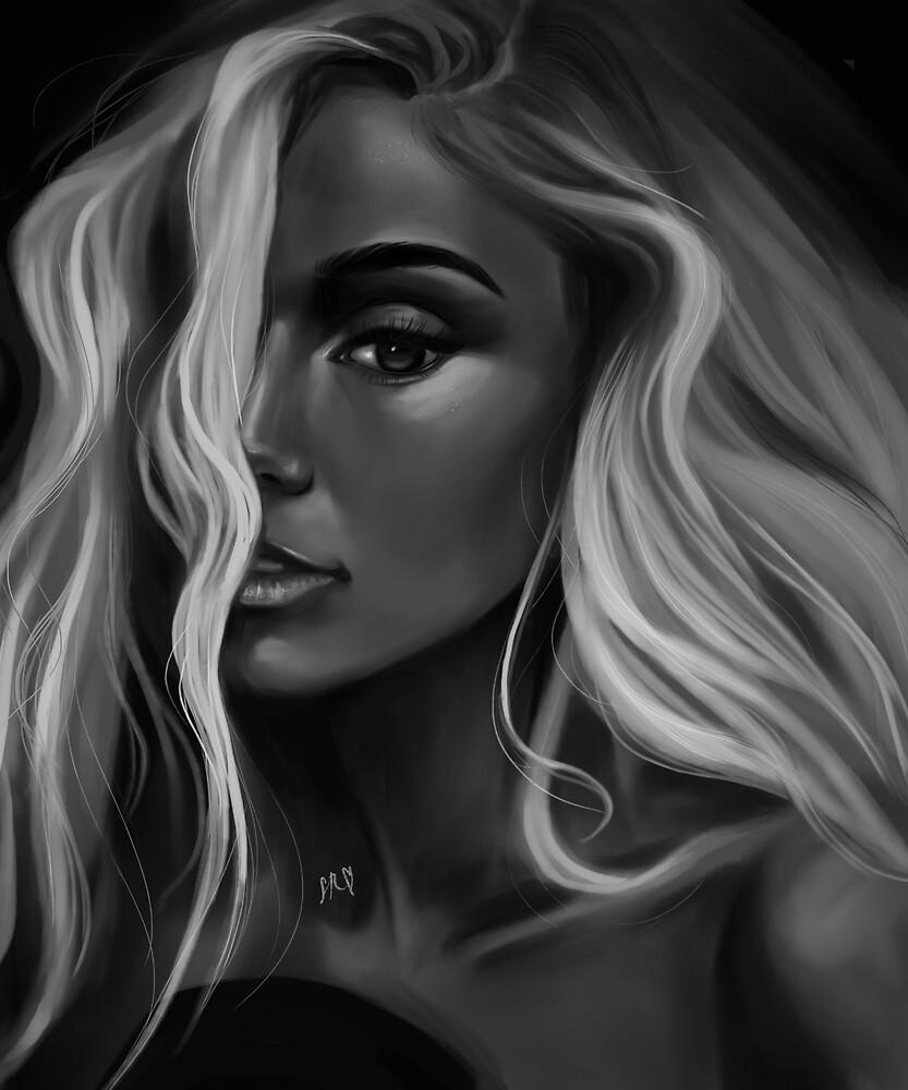 Scarlet  by Stella Reyes