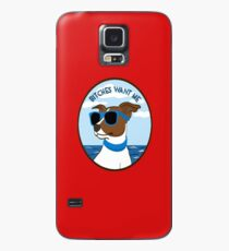 Doggy Style Case/Skin for Samsung Galaxy