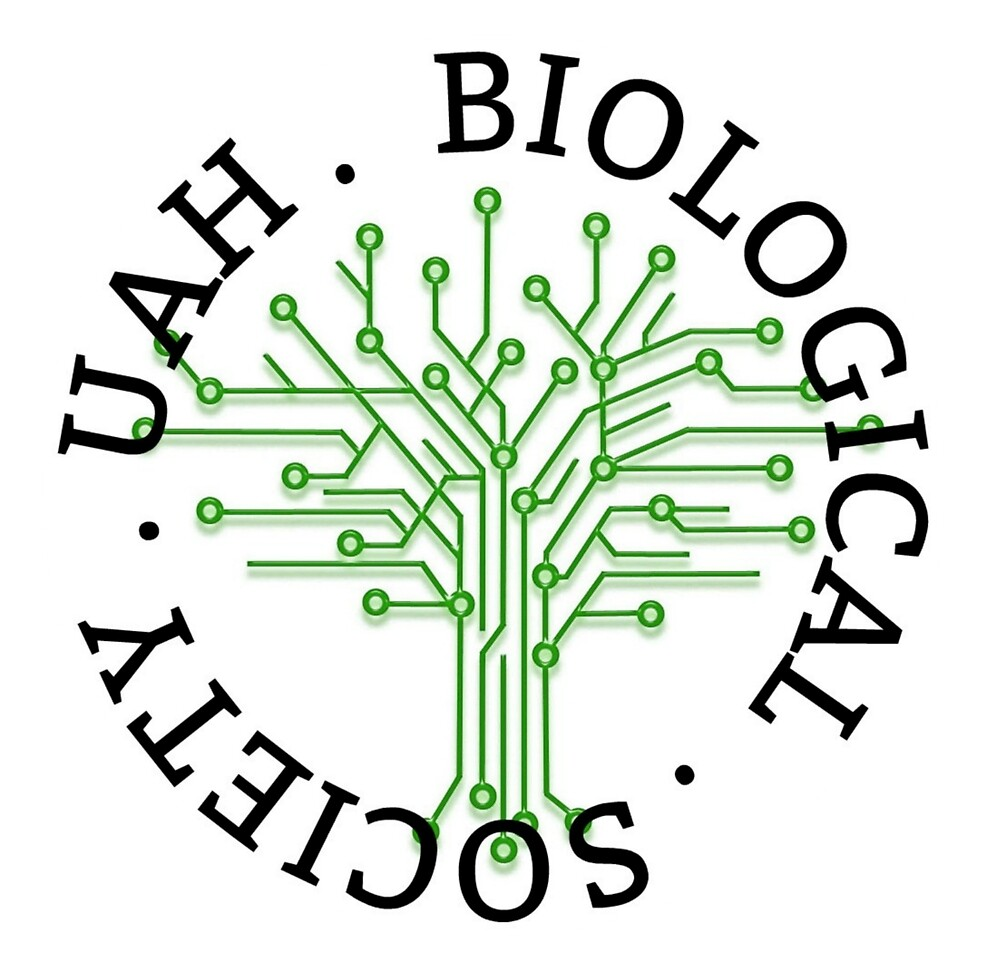 Another Logo option by BioSoc