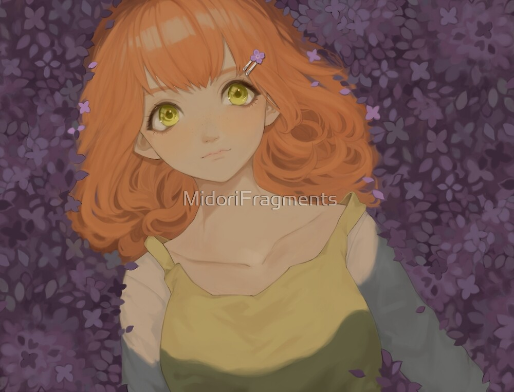 Alys flower picture by MidoriFragments