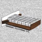 BED by veneer