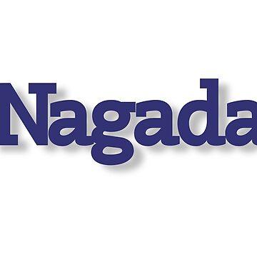 NAGADA (Comedy Bang Bang) by tomryanryan